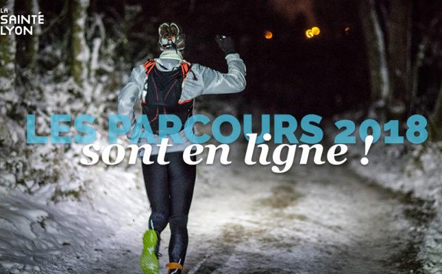 SainteLyon_2018_Parcours