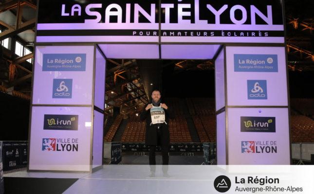 Photos actu SaintéLyon