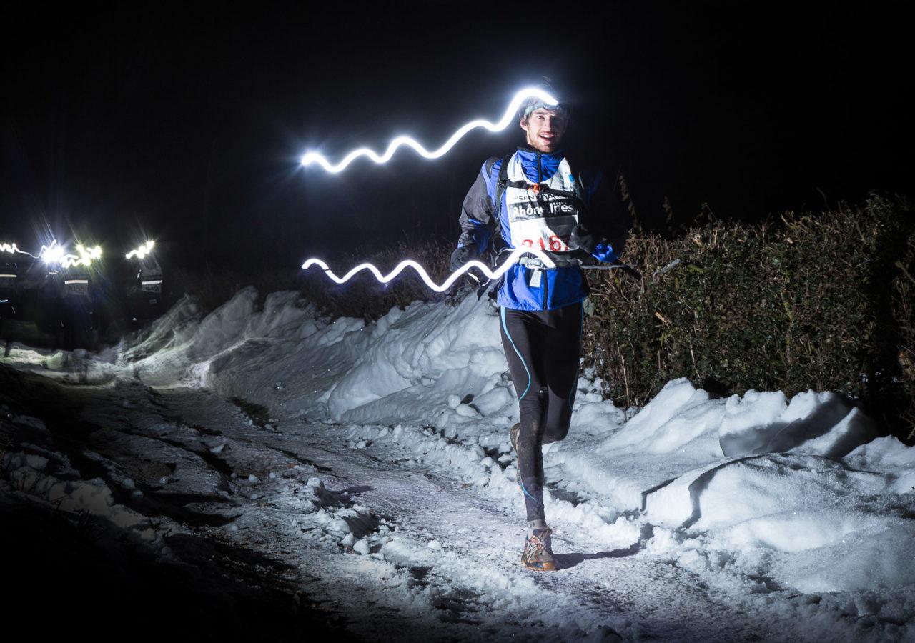 2013-Gilles Reboisson-Saintelyon-3-coureur